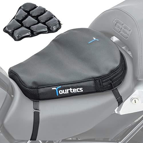 Komfort Sitzbank Kissen Ducati Xdiavel Tourtecs Air Deluxe M
