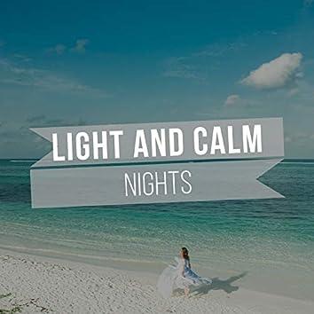# 1 Album: Light and Calm Nights