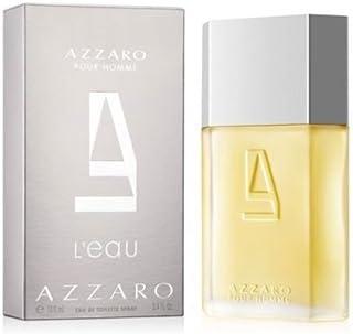 Azzaro - AZZARO POUR HOMME LEAU edt vapo 100 ml