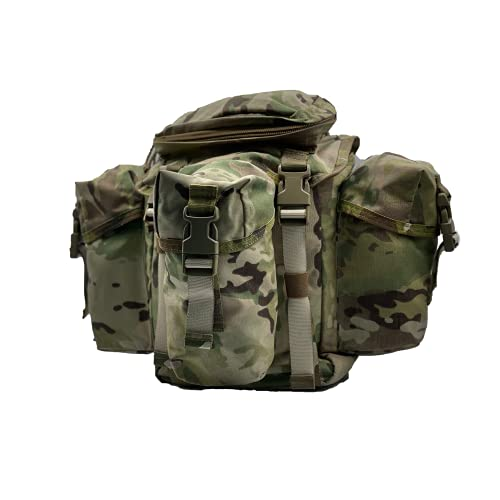 T3 Tactical Buttpack, Military Waist Bag and Tactical Waist Pack,...