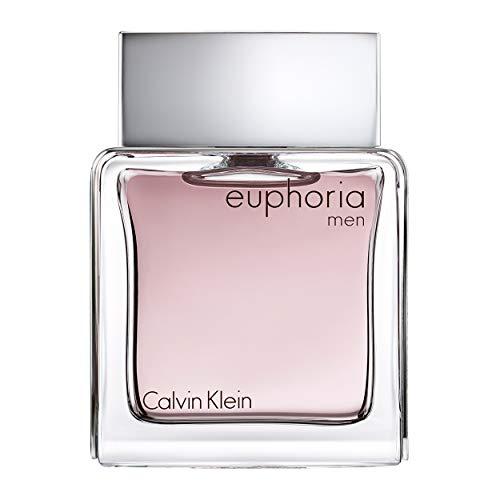 Calvin Klein 17224 - Agua de colonia, 100 ml