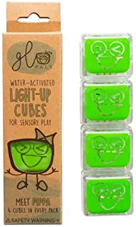 Best bath time light up cubes Reviews