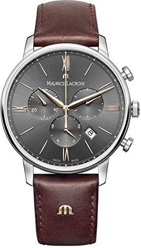 Maurice Lacroix Eliros EL1098-SS001-311-1 Cronografo uomo Swiss Made