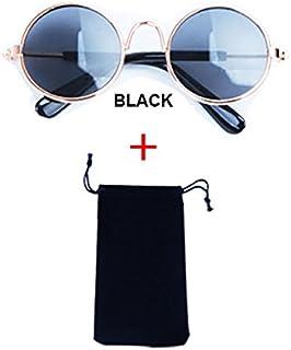Amazon.es: gafas de sol perros - Negro