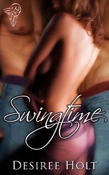 Swingtime by [Desiree Holt]