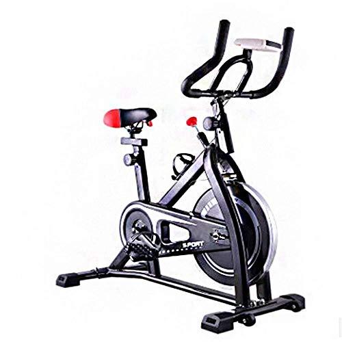 LKK-KK Bicicletas de entrenamiento avanzado bicicleta con formación en informática y elíptica de ejercicio de bicicleta de ejercicios