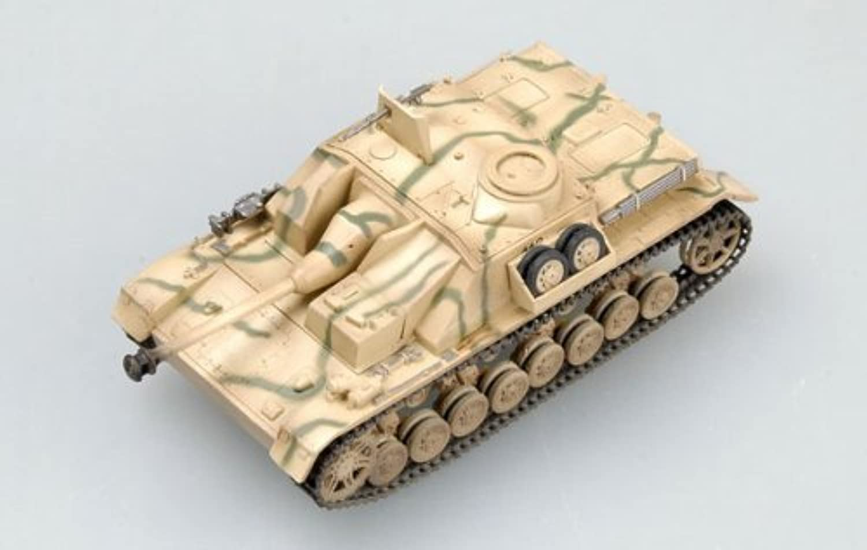 Easy Model 1 72  Sturmgeschutz IV  Eastern Front 1944  EM36129 by Easy Model