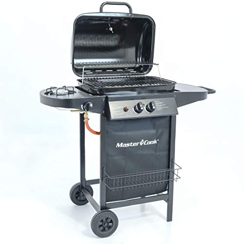 Mastercook ® - Barbecue a Gas, BBQ a Gas, Grill a Gas,...