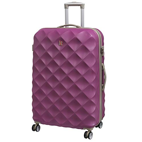it luggage Debossed Diamond Maleta, 80 cm