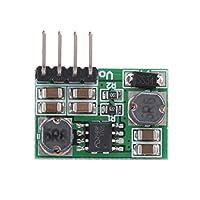 安定した実用的な電圧変換モジュール、効率的な耐久性のある電源モジュール、パワーモーター用の信頼性の高いカメラ