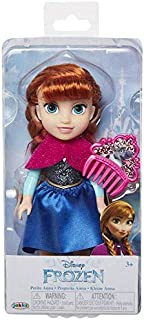 FROZEN PETITE ANNA WITH COMB