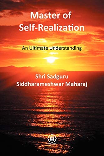 Master of Self Realization An Ultimate Understanding product image