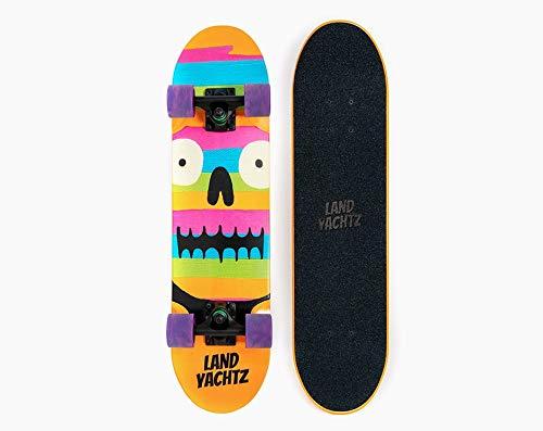 Landyachtz Mighty Mite Skateboard Complete