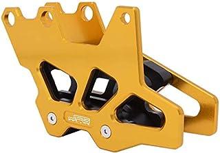 JFG RACING Motorrad Kettenführungsschutz CNC  für Suzuki RM125 RM250 RMZ250 RMZ450 RMX450Z DRZ250 DRZ400 DRZ400E DRZ400S DRZ400SM