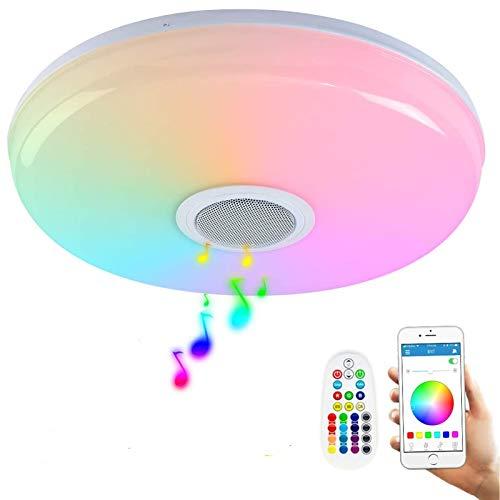 Plafón LED (Bluetooth Music, 50)