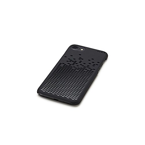 Original Volkswagen iPhone7 Cover GTI Kollektion Schutzhülle Design Handycover Wabenprofil 5G1087315A
