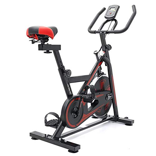 Aocean Ultra-Quiet Indoor Sports Fitness Equipment Home Exercise Bike Indoor Cycling Bikes Spinning Bicycle Exerciser