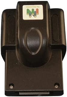 Nintendo 64 Rumble Pack (Built-In 256 KB Memory Card)