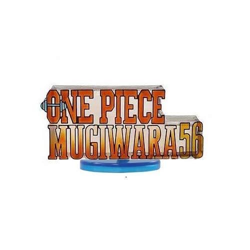 FIGURE ONE PIECE - LOGO MUGIWARA 56 - WCF REF.27789/27796