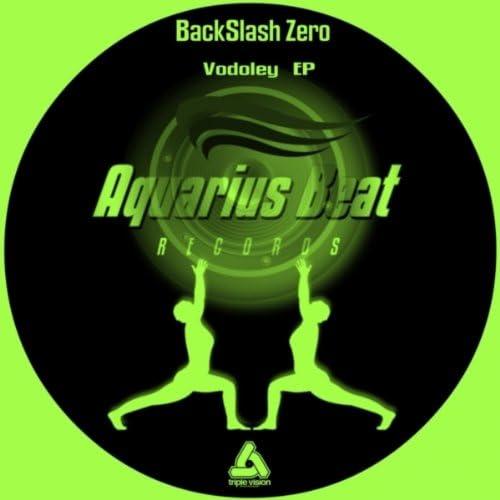 Backslash Zero