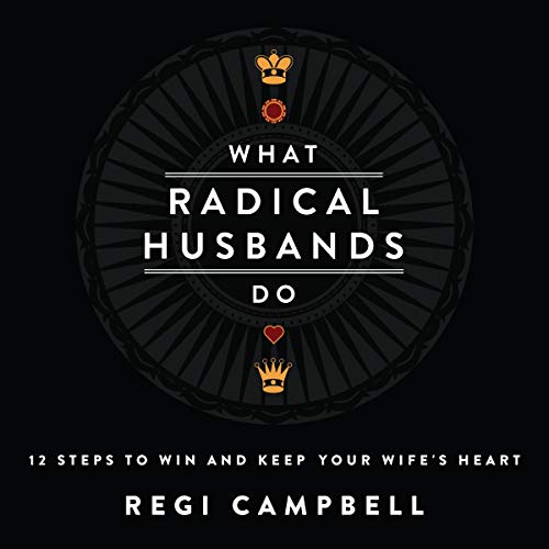 What Radical Husbands Do  By  cover art