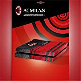 Imagicom - Skin for PS4 Console AC Milan