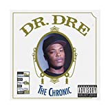 Dr Dre Nuthin But Ag Thang Songtext Album Retro Poster