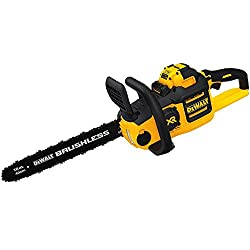 Best Battery Chainsaw For $500