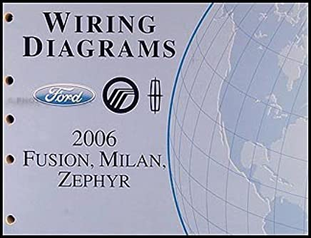 Ford Fusion Diagram - Wiring Diagrams Schema on