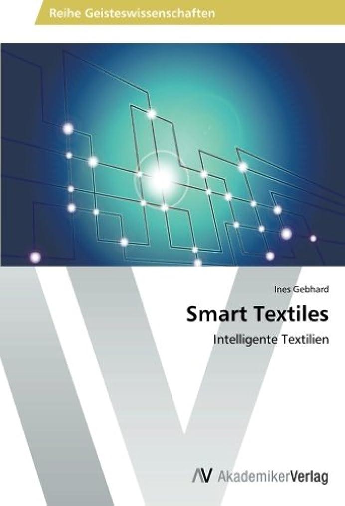サーカス長老紳士Smart Textiles