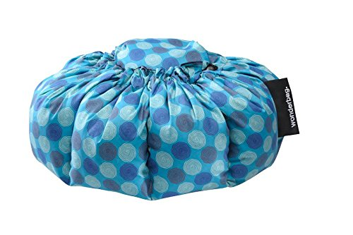 Wonderbag Portable Slow Cooker, Blue Batik
