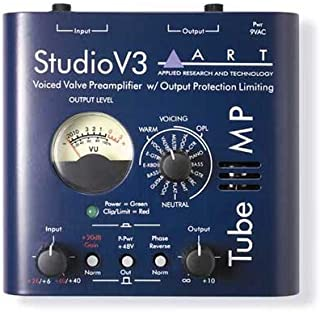 Best budget valve amp Reviews