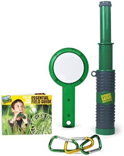 Backyard Safari Explorer Kit by Backyard Safari