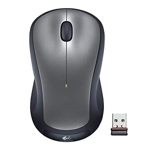 Logitech MK335 Wireless Keyboard and Mouse Combo Product Image