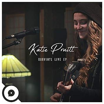 Katie Pruitt   OurVinyl Sessions