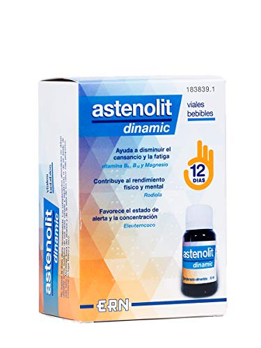 Astenolit dinamic 12...