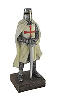 Best knight holding sword Reviews
