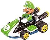 Mario Kart Nintendo Figura Pull Speed
