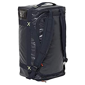 Bolsa Helly Hansen 79572_590-STD DUFFEL BAG 50L Azul