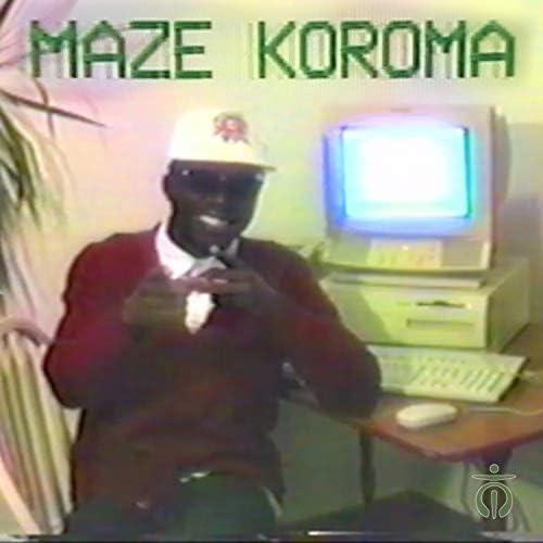 Maze Koroma