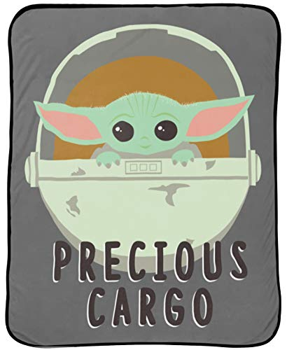 Jay Franco Star Wars The Mandalo...