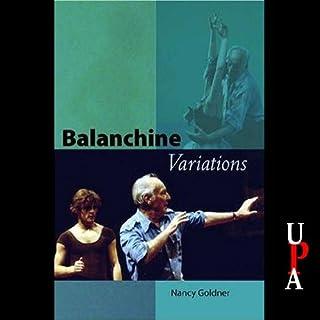 Balanchine Variations Titelbild