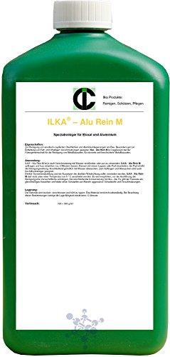 ILKA - Alu-Rein M Spezialreiniger - 1ltr