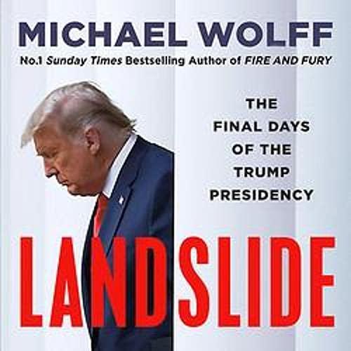 Landslide cover art