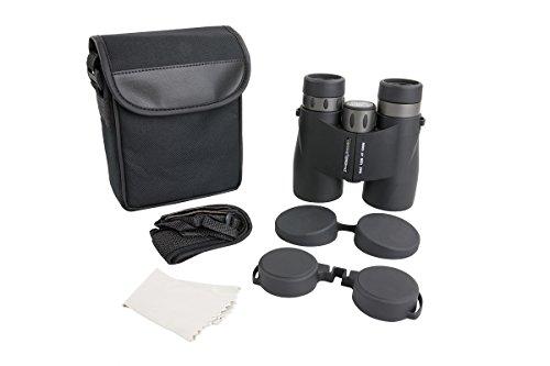 Zhumell 8x42 Short Barrel Waterproof Binoculars