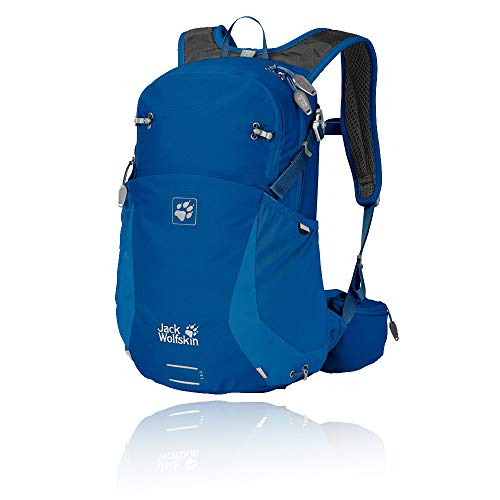 Jack Wolfskin Moab Jam 18L Backpack - One