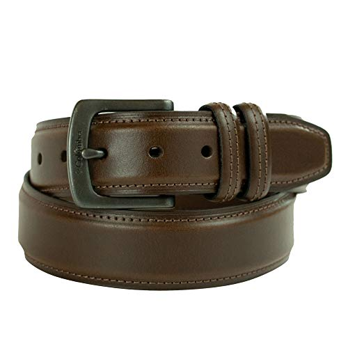 Best Mens Leather Belts Made in USA of 2021 4