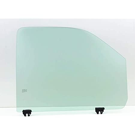 NAGD Back Window for 1996-2018 GMC Savana Chevrolet Express 1500 2500 3500 Back Glass Replacement Driver//Left Side