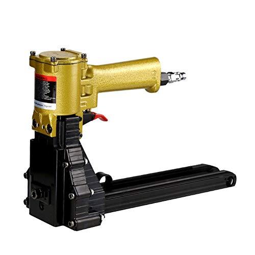 Arbeitssparende Pneumatische Dichtungs-Maschine, Karton-Nagel-Kasten-Maschinen-industrielles Grad-Handwerkzeug dauerhaft