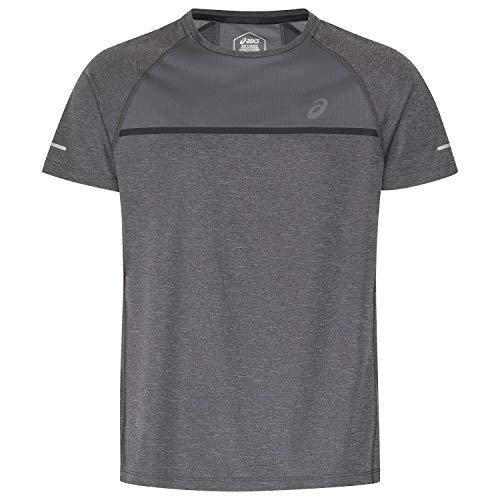 ASICS Camiseta para Hombre 2011a289, Hombre, Camiseta para Hombre, 2011A289-0773, Gris, Small